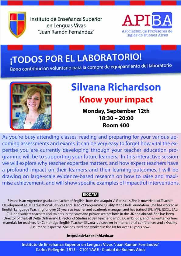 Silvana Richardson