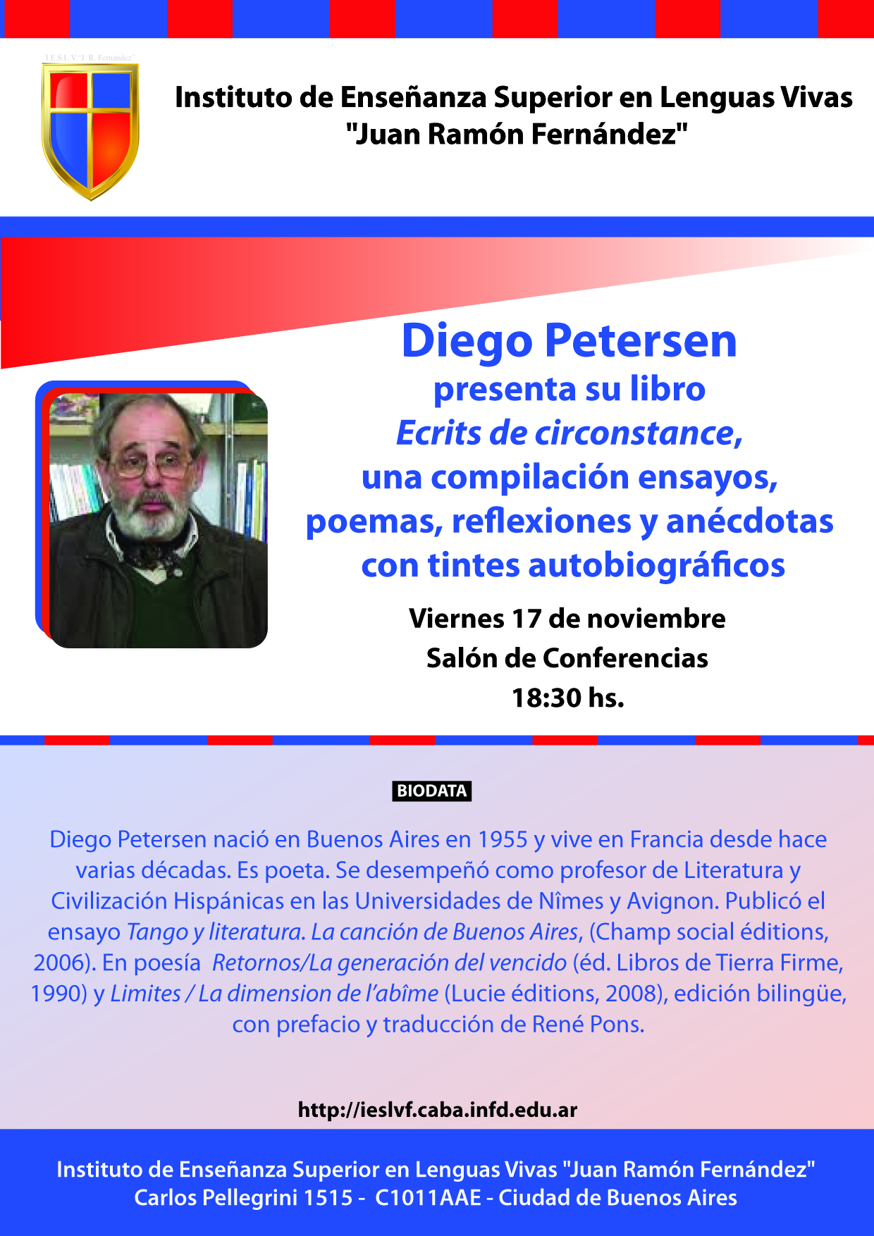 Diego Petersen