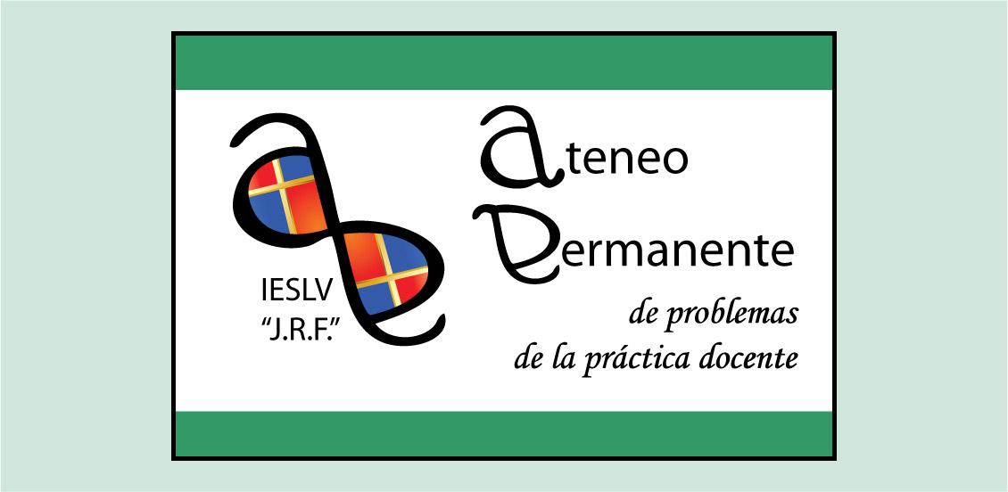 Logo Ateneo permanente