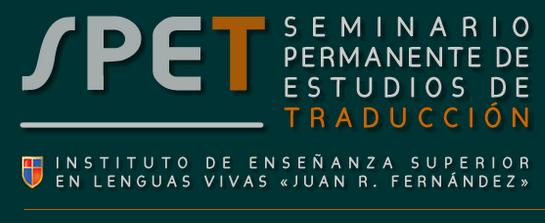 Logo Spet