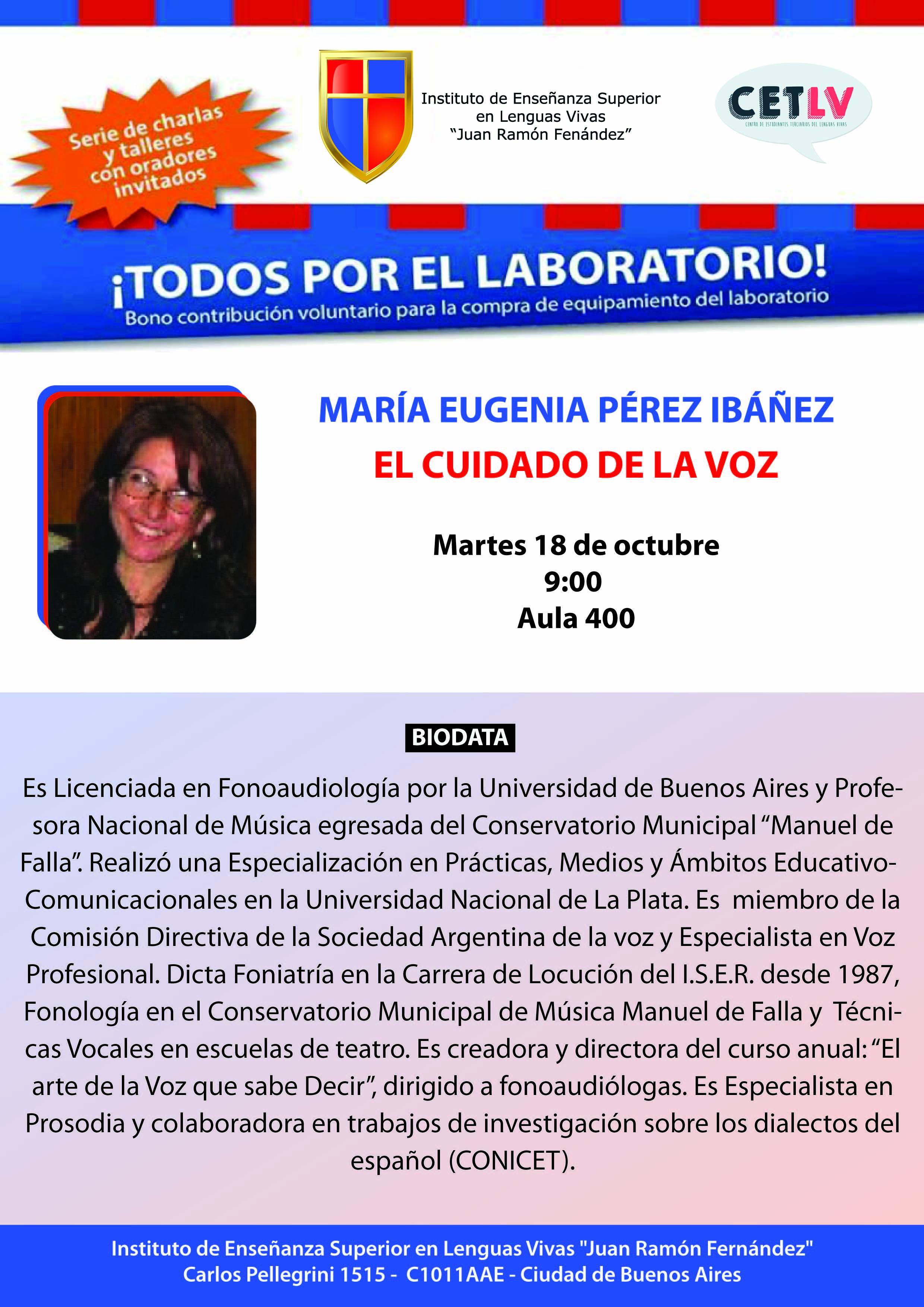 Perez Ibañez