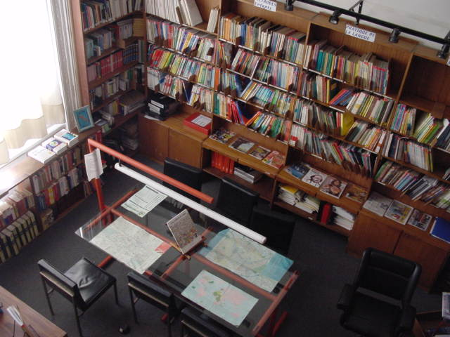Biblioteca francesa